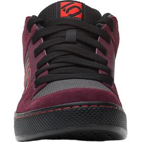 Five Ten Freerider schoenen grijs/rood